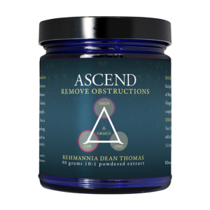 ASCEND RDT Chinese Tonic Herbs