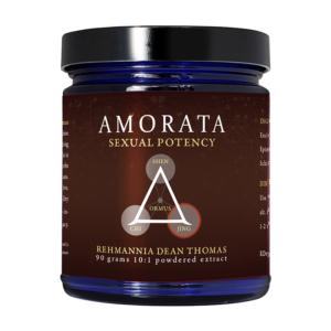 RDT Herbal formulas - SEXUAL POTENCY