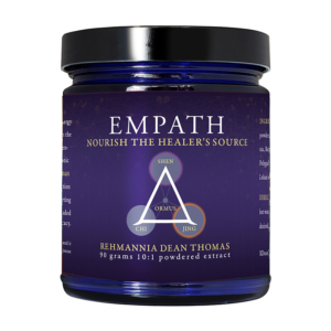 EMPATH NOURISH THE HEALER'S SOURCE