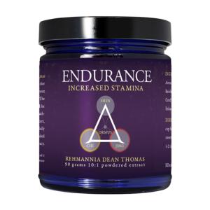 ENDURANCE RDT Chinese Tonic Herbs