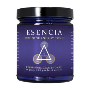 ESENCIA PHOENIX RDT Chinese Tonic Herbs
